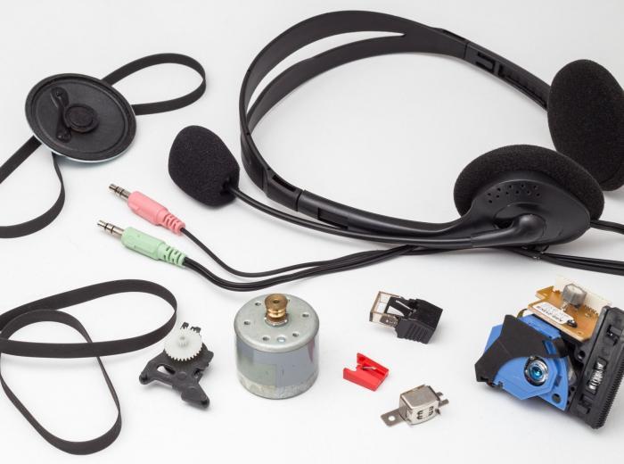 Audio technika